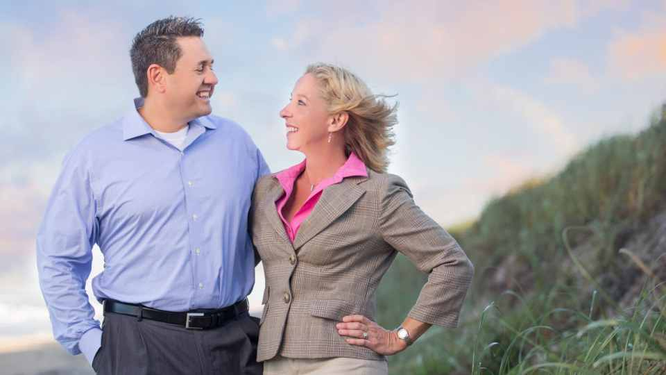 Professional photographers in New Smyrna Beach