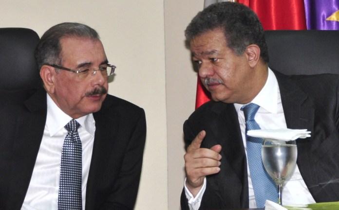 PLD Elecciones dominicanas