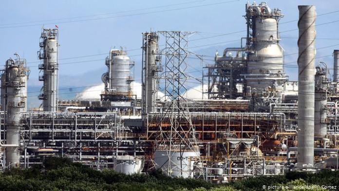Refinerías venezolanas y el reto de la producción ante el bloqueo