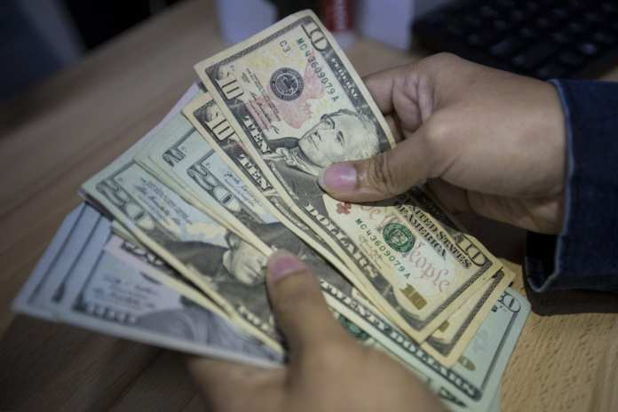 carrera del dolar