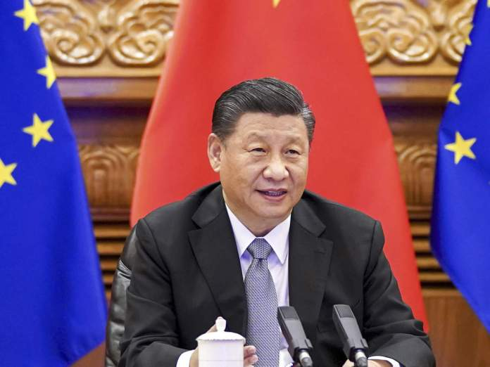 China multilateralismo