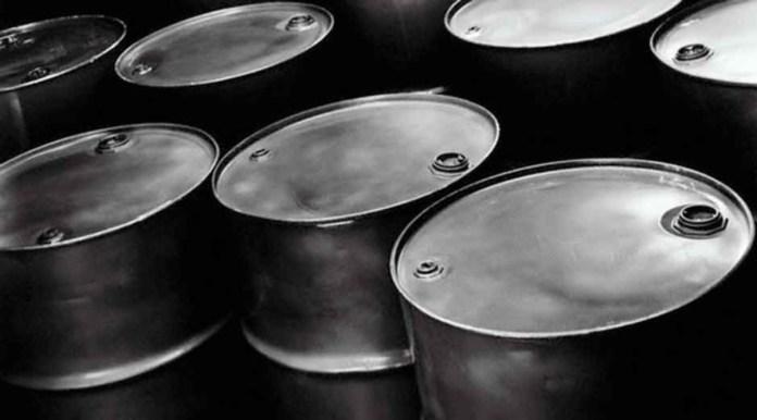 petróleo en Venezuela