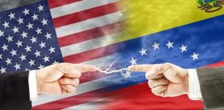 Venezuela y EEUU
