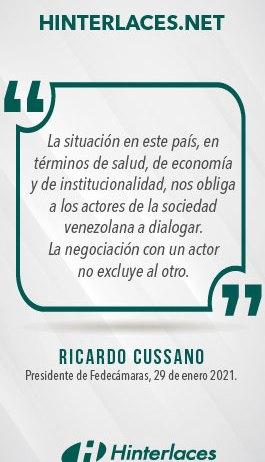 Ricardo Cussano