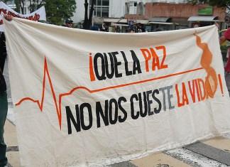 Violencia en Colombia