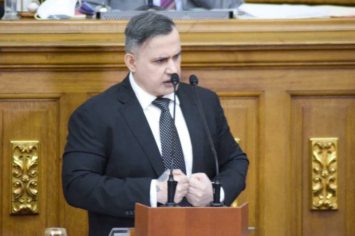 fiscal general