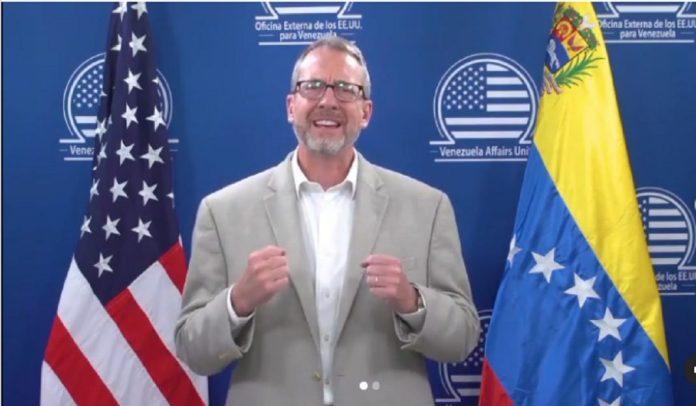 Estados Unidos mueve fichas desde Bogotá