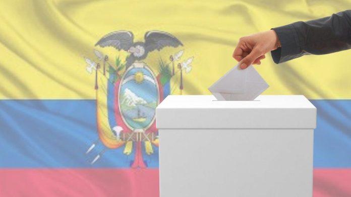 Segunda vuelta Ecuador