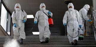 pre pandemia