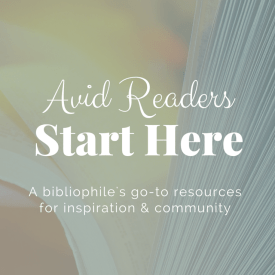 Communities and Resources for Avid Readers