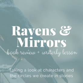 Book Series Review: The Raven Cycle by Maggie Stiefvater