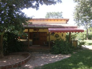 Haus in Independencia - Paraguay