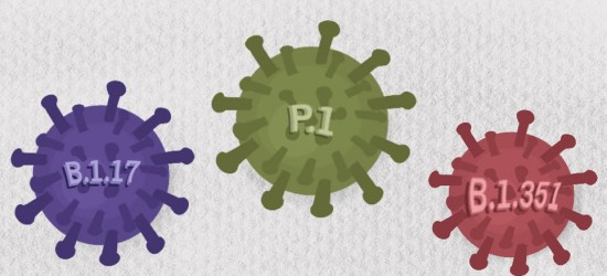 Nobelpreisträger deckt auf – COVID-19 Geimpfte schaffen Varianten
