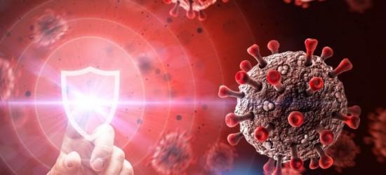 Milde COVID-19-Infektion erzeugt lang anhaltende Immunität