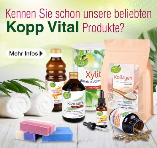 Vital Produkte