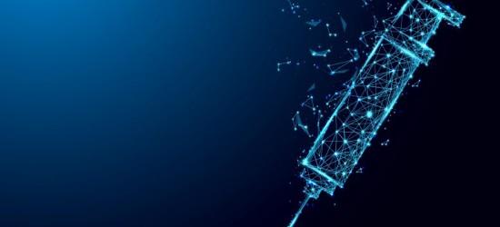 Technologie für selbststreuende Impfstoffe jetzt verfügbar