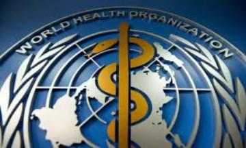 Weltgesundheitsorganisation