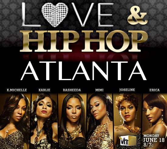"Season In Review: VH1's ""Love & Hip Hop Atlanta"""