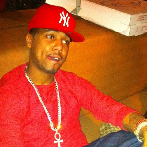 juelz santana working on new mixtapes