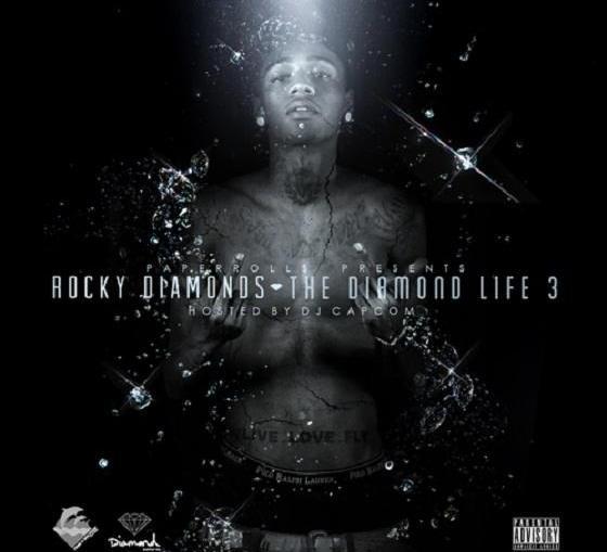 dj capcom mixtape