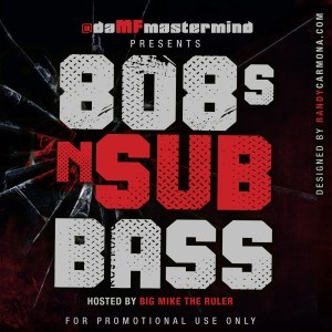 808s N Subs Bass