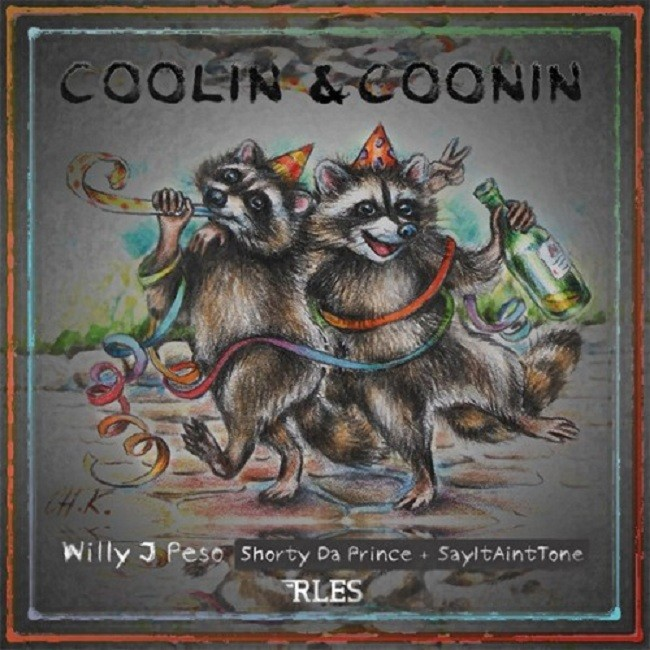 Coolin & Coonin
