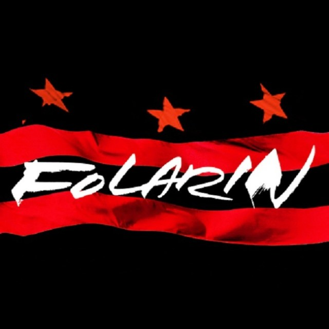Folarin official