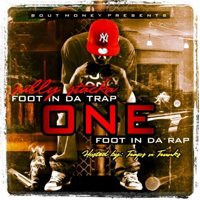 One Foot in Da Trap
