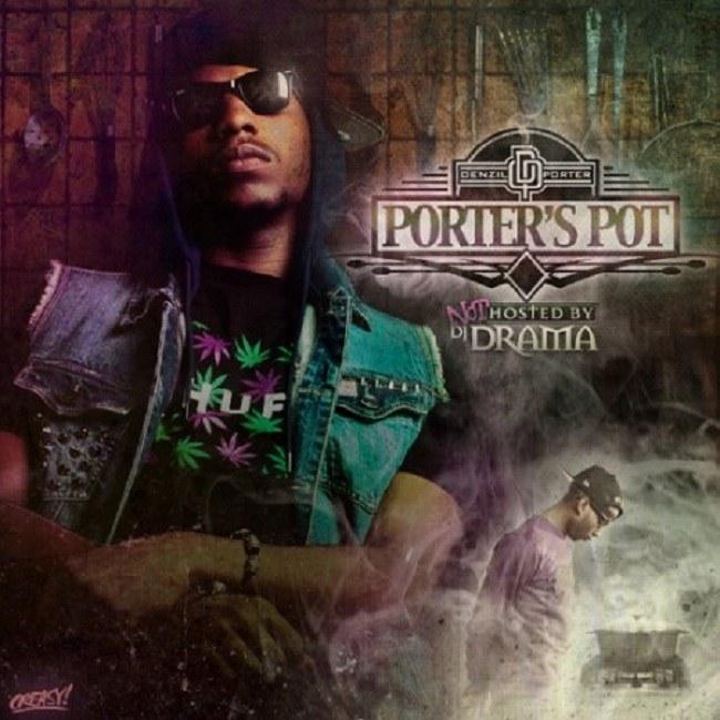 Porter's Pot