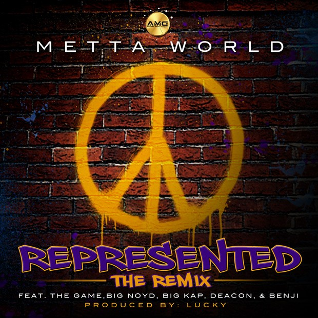 Represented remix