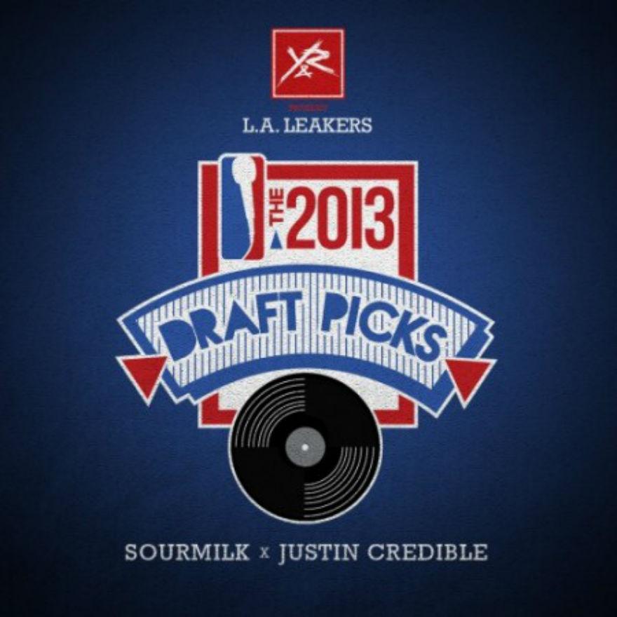 2013 Draft Picks