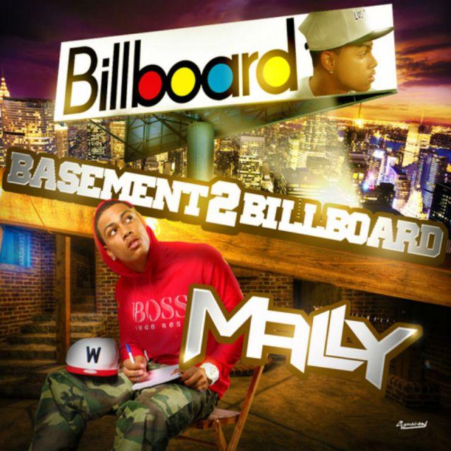 Basement 2 Billboard