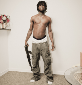 Chief Keef 3