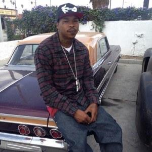 Compton Menace