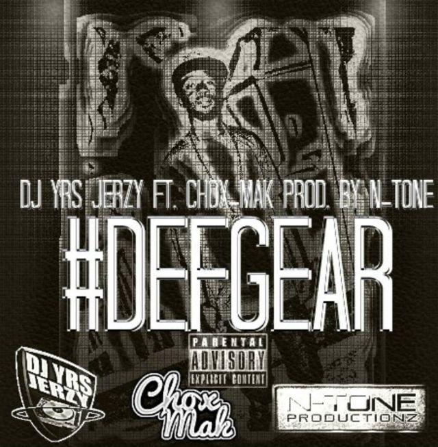 Def Gear