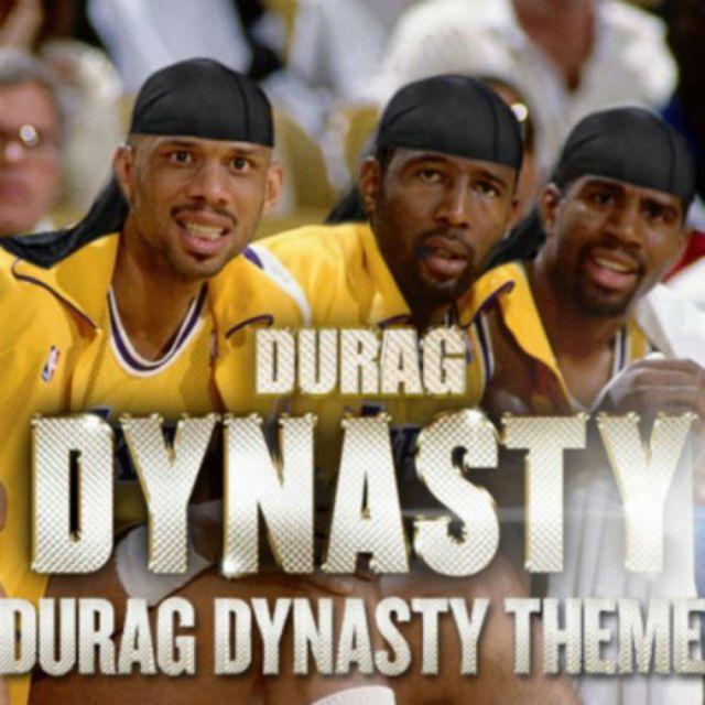Durag Dynasty Theme