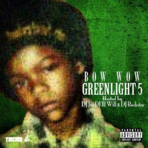 Greenlight 5