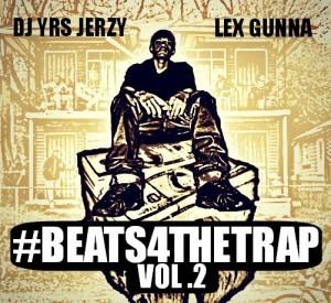 Beats 4 The Trap Vol. 2