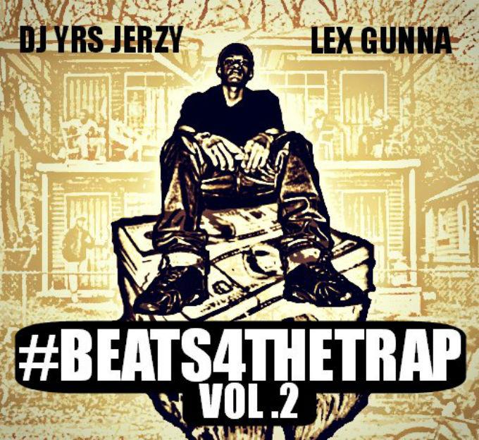 Beats 4 The Trap Vol
