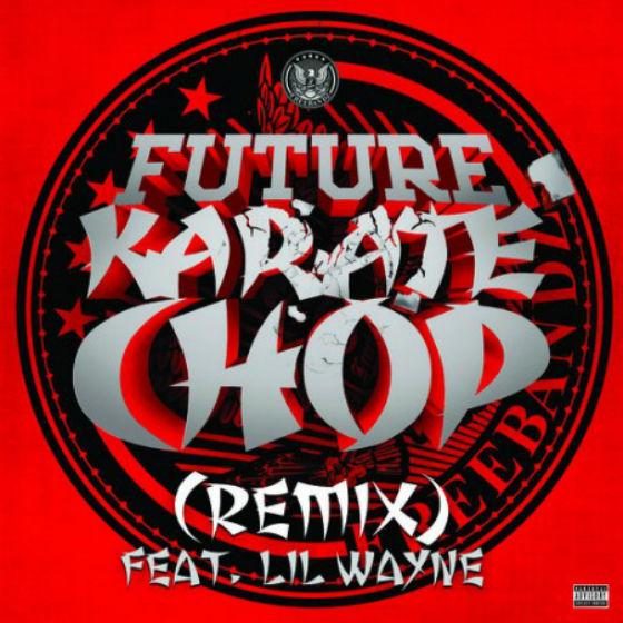 Karate Chop remix