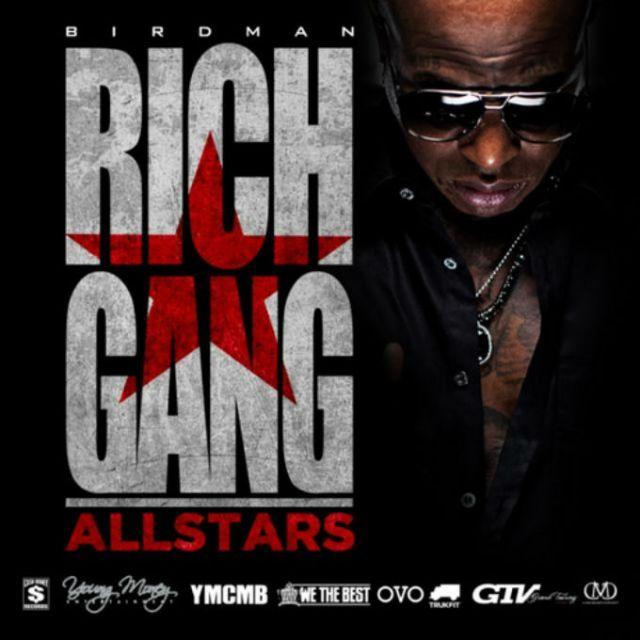 Rich Gang Allstars