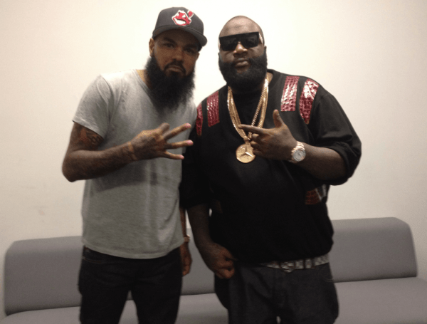 Stalley Rick Ross