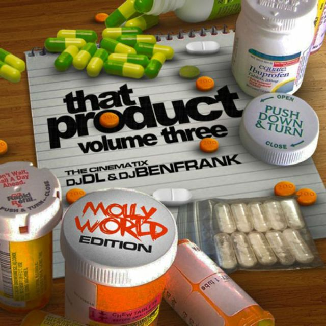 That Product Vol 3
