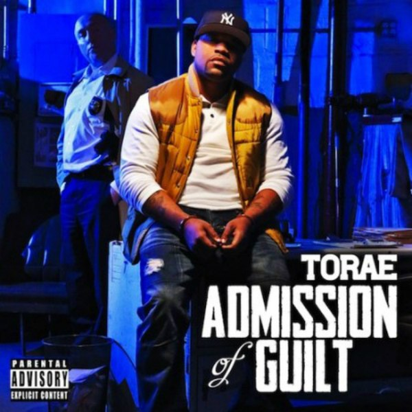 Admission of Guilt official