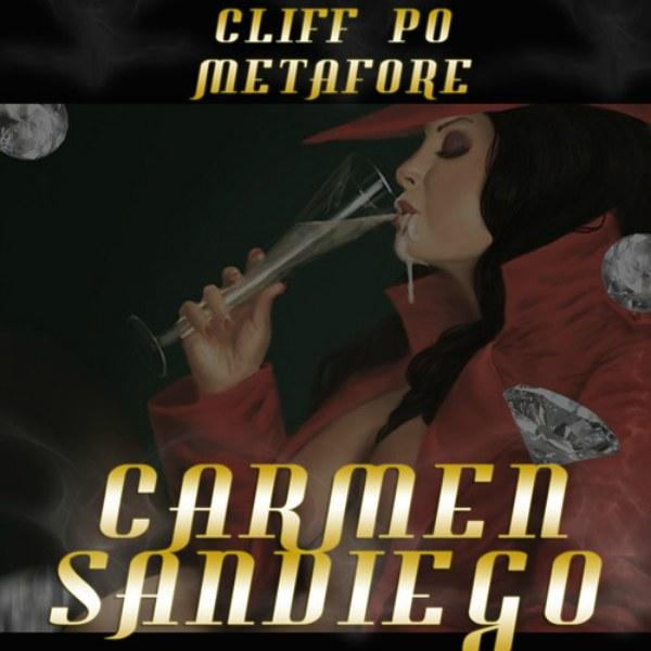 Carmen San Diego