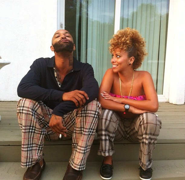 Kaylin Garcia talks Joe Budden and Tahiry Jose; posts pics ... Tahiry Instagram