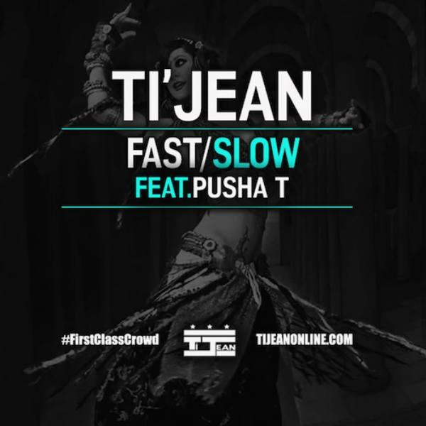 Fast Slow
