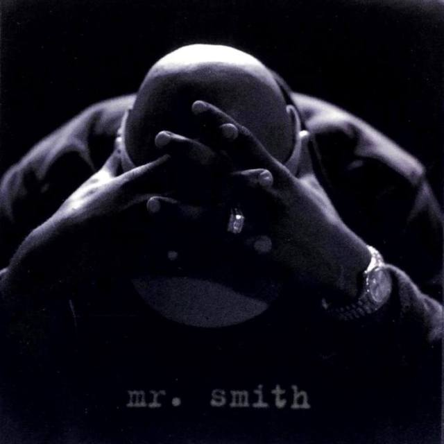 LL Cool J Mr Smith