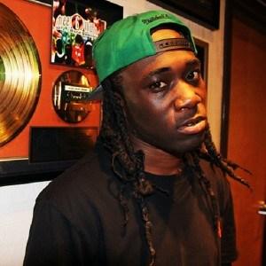 DJ Jay Rock