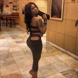 Joseline Hernandez 6